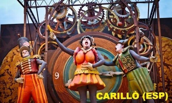 Gratis gadeteaterfestival vender tilbage til Gentofte