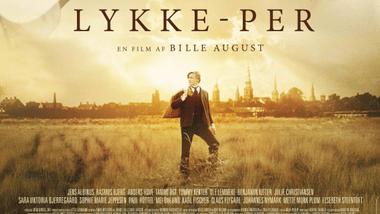 Lykke-Per i Gentofte Kino