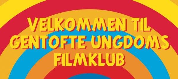 Bliv medlem af GUF Gentofte Ungdoms Filmklub