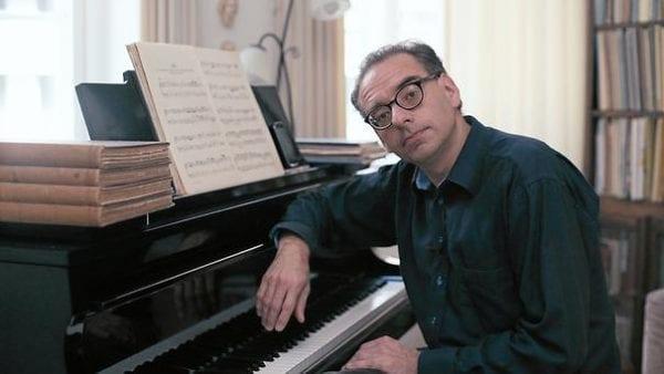Koncert med pianisten Jesper Rene