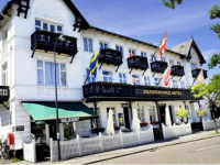 Valentines Menu og Dining Week på A Hereford Beefstouw / Skovshoved Hotel