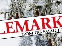 Kæmpe Julemarked hos Holte Vinlager