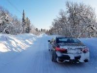 Norske fjelde giver problemer for danske bilister
