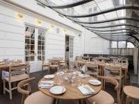 Dining Week Foto: Skovshoved Hotel