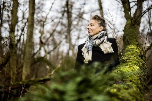 Ellen Hyllemose udnævnt til årets Gentoftekunstner