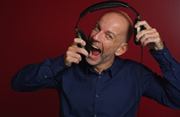 FredagsBar med DJ Kenny på Skovshoved Hotel