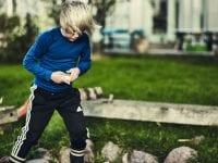 Brug naturen sammen med dine børn
