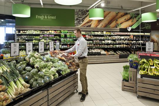 Coop vil gøre op med pesticidrester i fødevarer