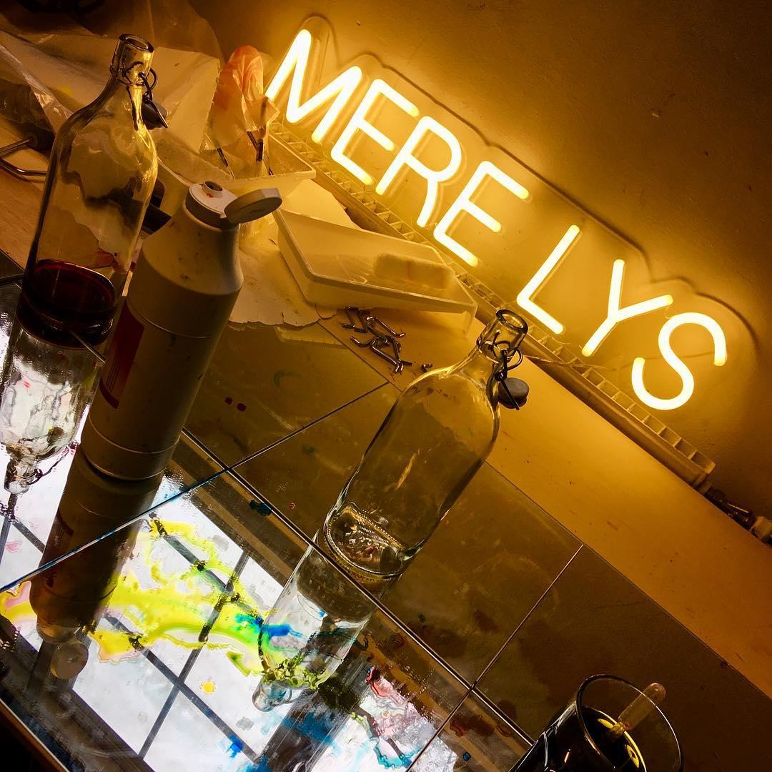 MERE Lys