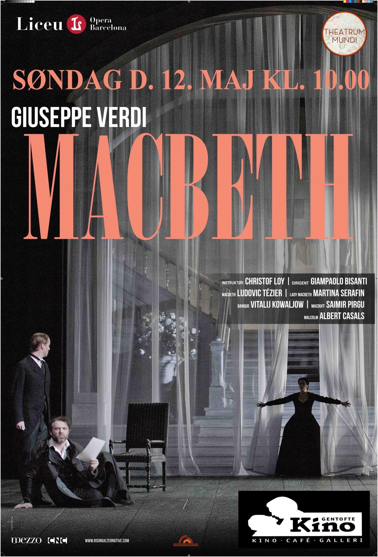 Operabio - Macbeth