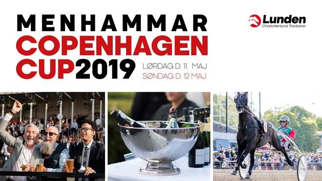 Menhammar Copenhagen Cup 2019