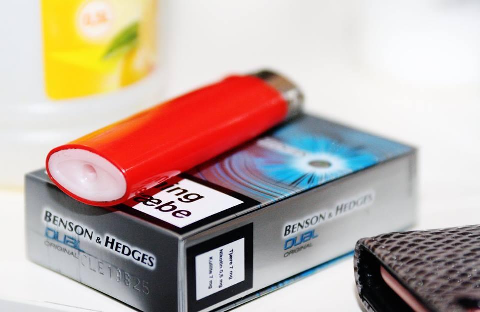 Tid til opgør med overforbrug af rygning og alkohol