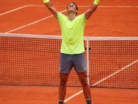 Nadal vinder French Open, foto: Z & Match