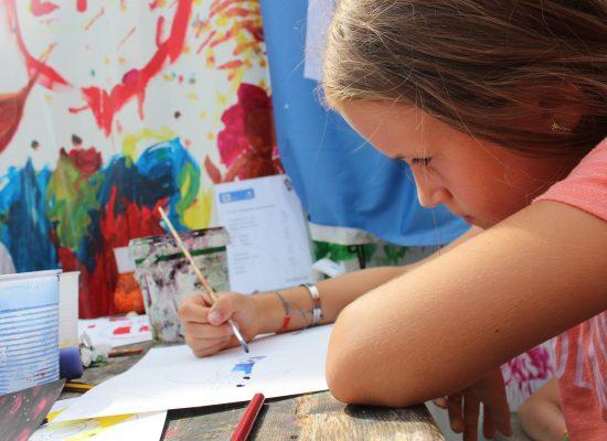 Danmarks første iværksætterklub for børn åbner i Gentofte