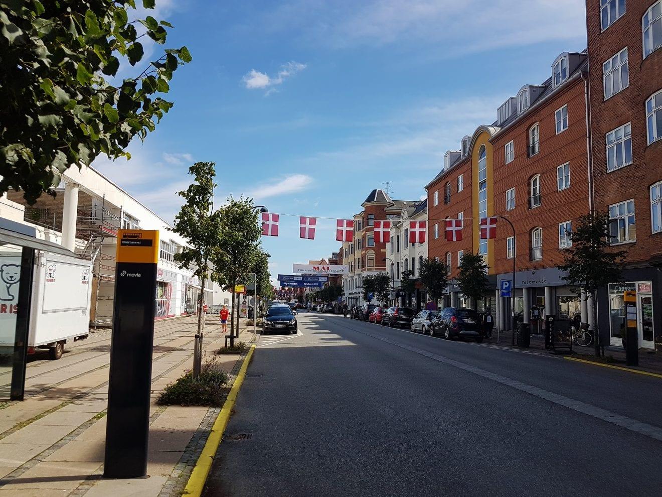 Tour de Charlottenlund 2021