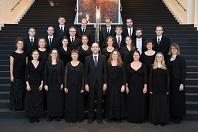Korkoncert med Kammerkoret Coro Misto