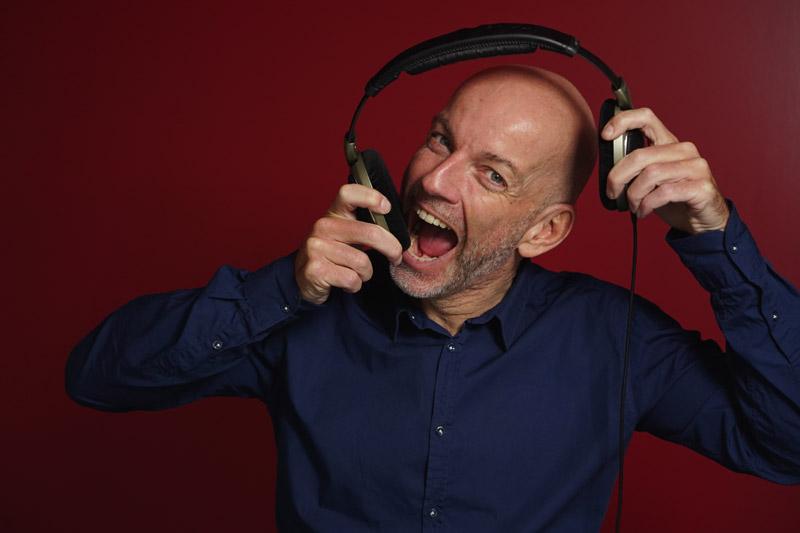 Fredagsbar med DJ Kenny