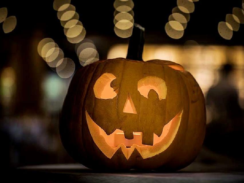 Halloween menu - uuuhhyyyggelig aften