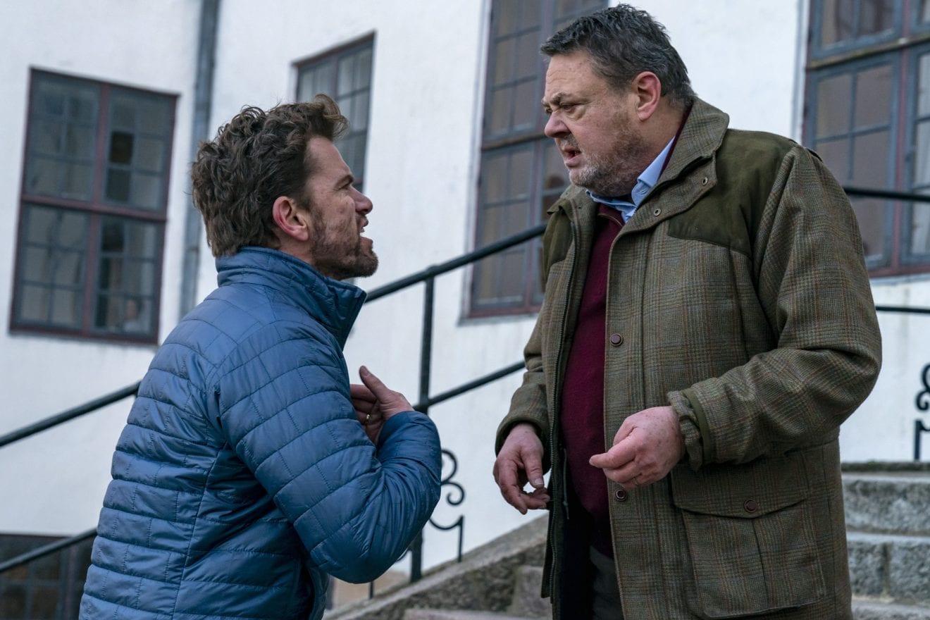 4 Danmarkspremierer i Gentofte Kino
