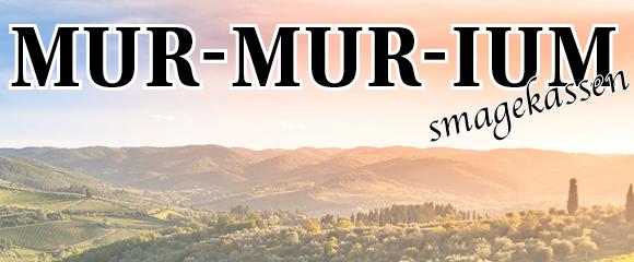 Domaine Mur-Mur-Ium Smagekasse