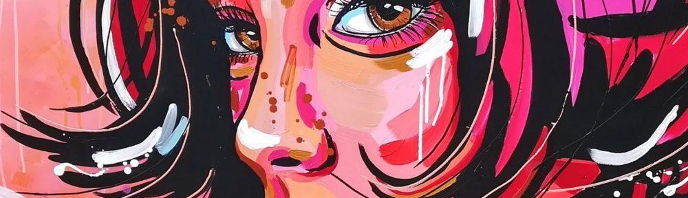 Pop Art møder Spontan Realisme - Velkommen til fernisering