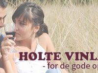 Holte Vinlager Franske Vine