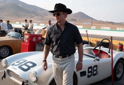 Le Mans 66, foto: gentofte Kino