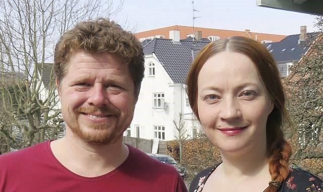 Verden rundt med sang - Thomas og Julie