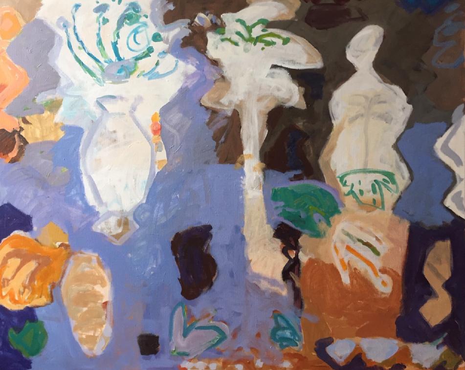 Morten Klein – Kunstudstilling i Galleri Macel