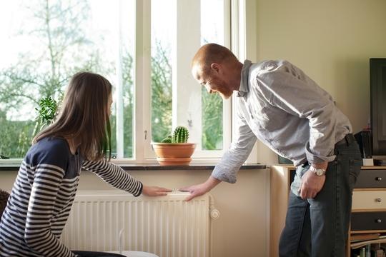 Begår du OGSÅ disse 3 varmefejl i dit hjem og smider penge ud af vinduet?