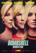 Bombshell, Gentofte Kino