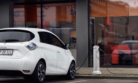 Gratis parkering i København får biludlejningsfirma til at skrue op for grønne biler