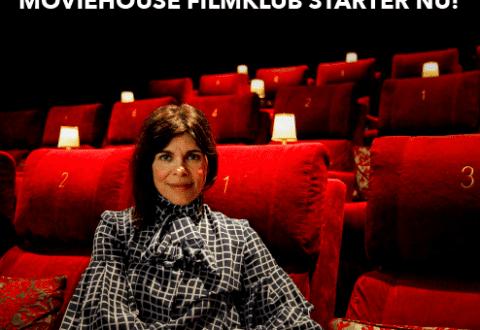 Moviehouse starter filmklub