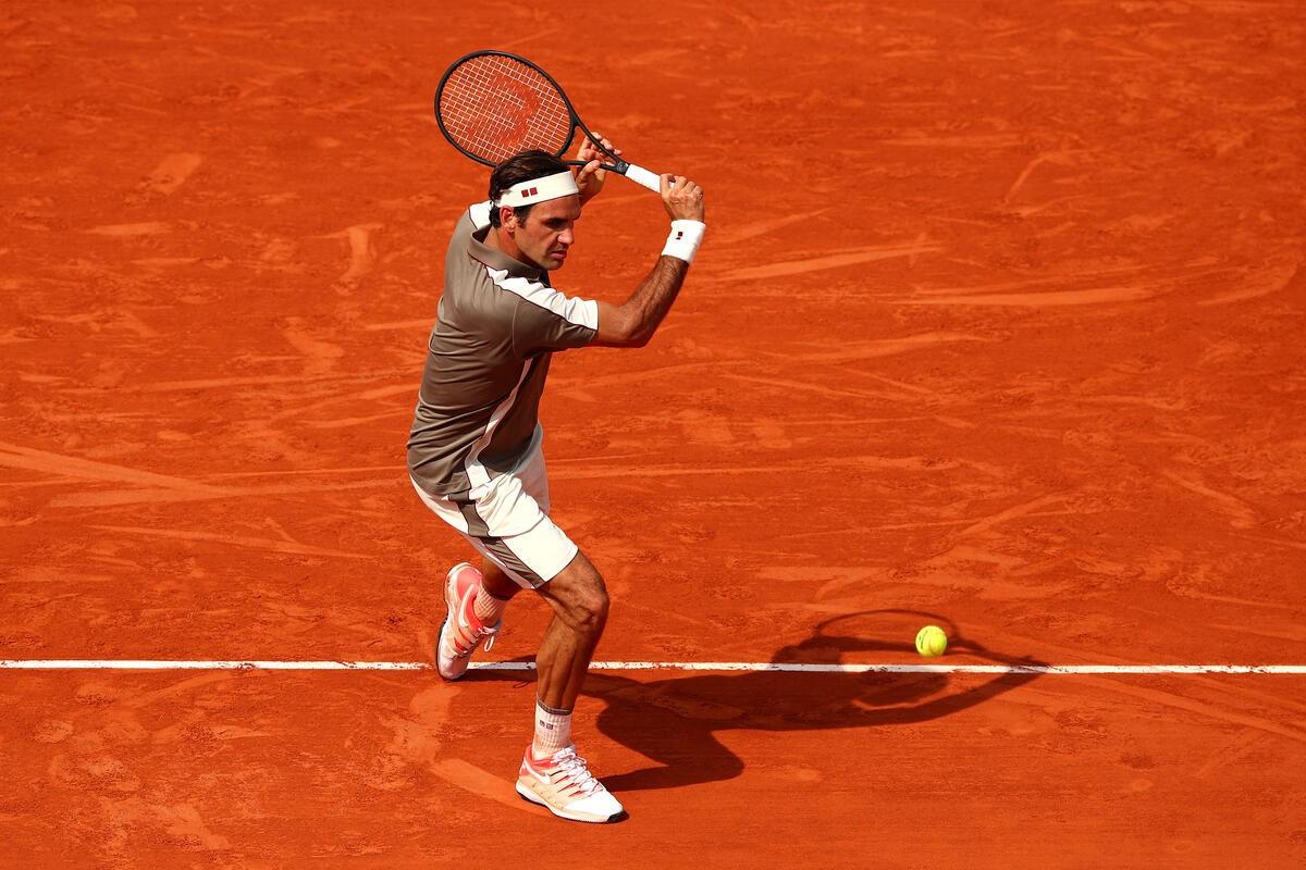 Er du klar til tennissæsonen?