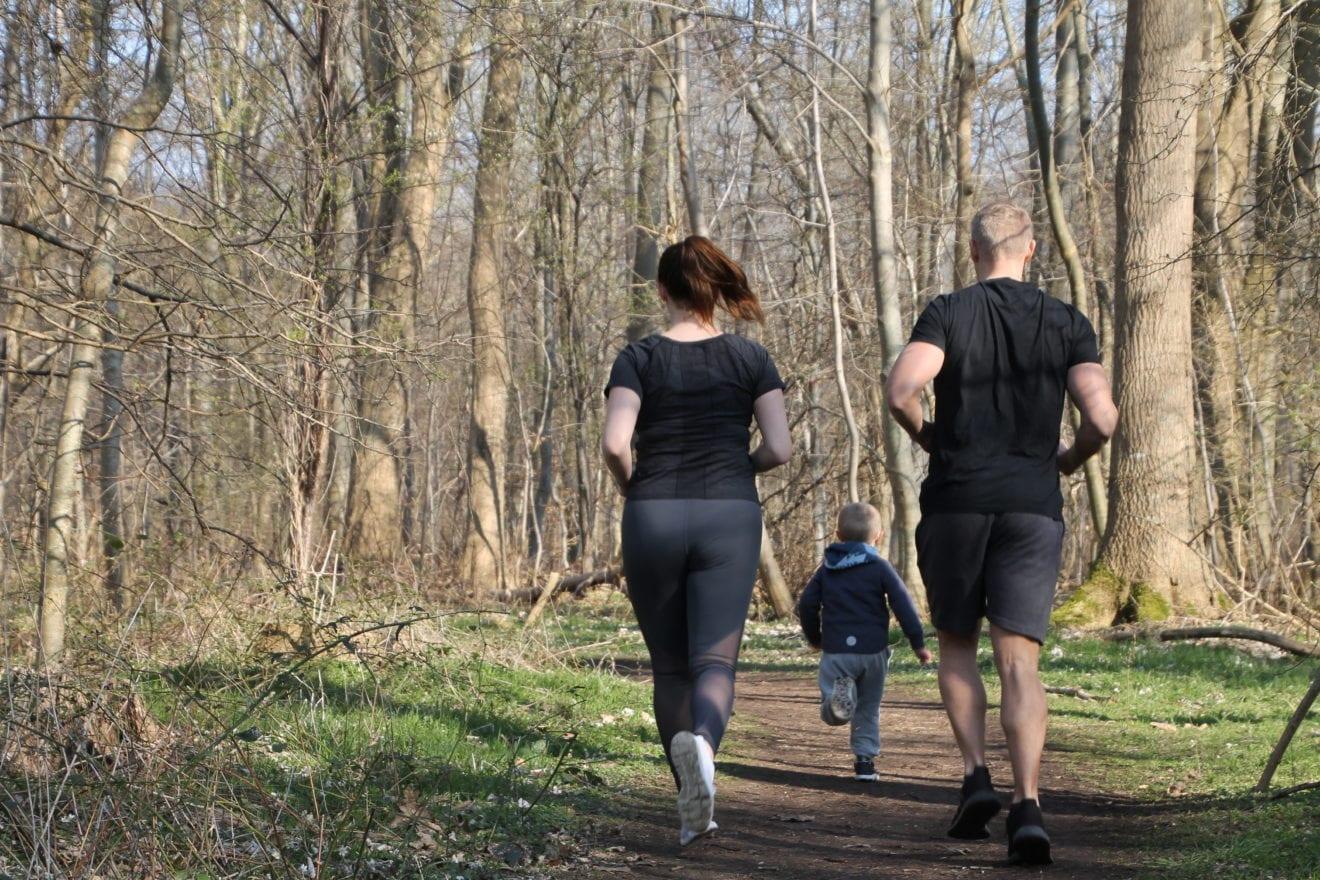 Sådan kommer du i gang med løb uden skader
