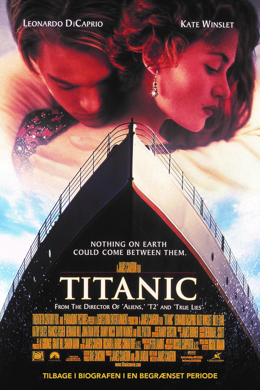 Verdens bedste film i Gentofte Kino