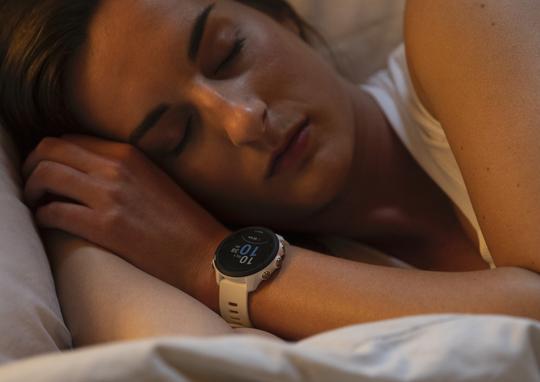 Ny rapport: Hovedstaden kæmper med søvnen