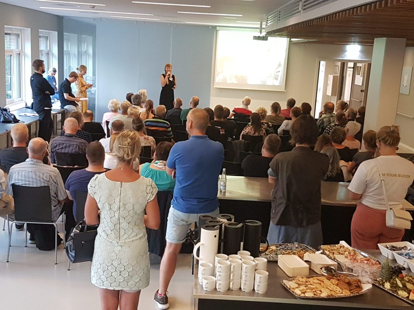 Movia har inviteret borgerne med i udviklingen af den kollektive transport