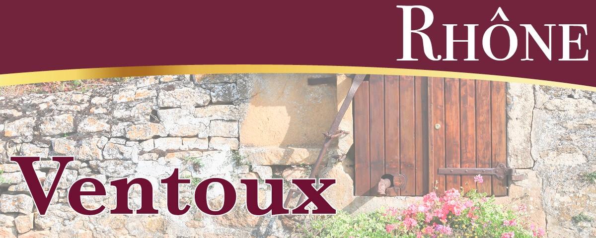 Vidunderlige vine fra Ventoux