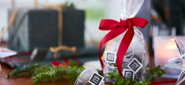 Chaya holde åbent mellem jul og nytår