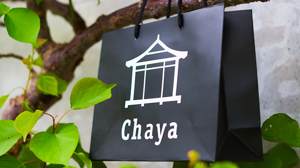 En vinterhilsen fra Chaya