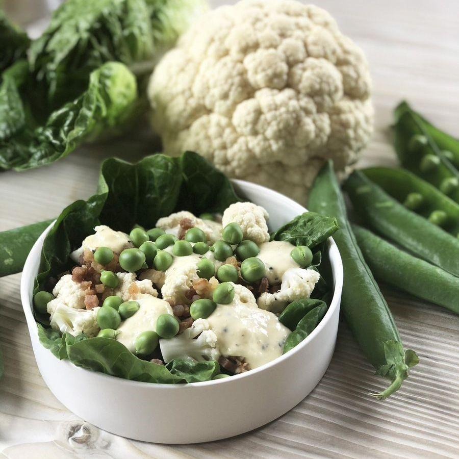 Du kan stadig nå at smage denne sæsons grøntsagssides