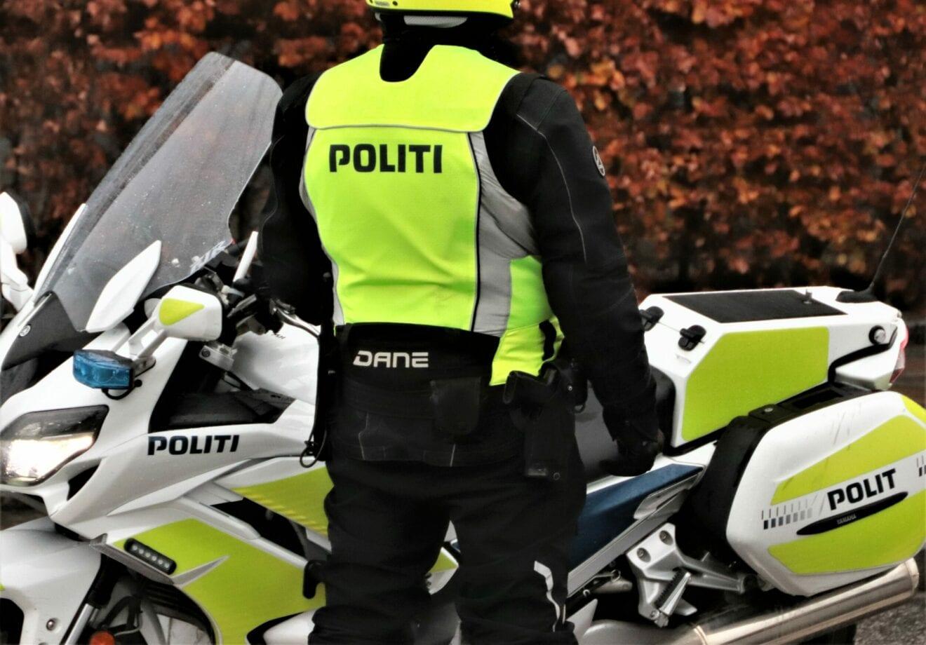 Politirapporten for Gentofte Kommune i tidsrummet 2021-06-04 til 2021-06-15