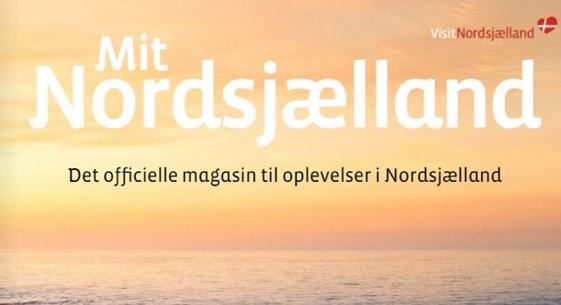 Inspiration til din ferie i Nordsjælland