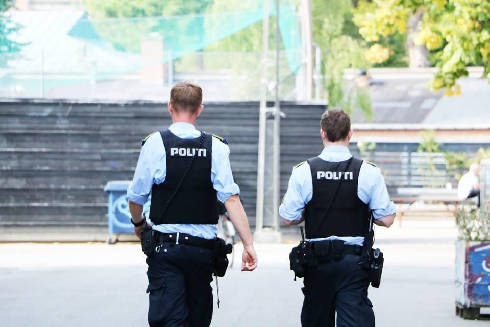 Politirapporten for Gentofte Kommune i tidsrummet 2021-09-03 til 2021-09-14