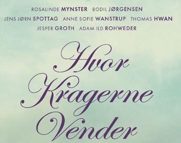 Nye film på sommerprogrammeti Gentofte Kino