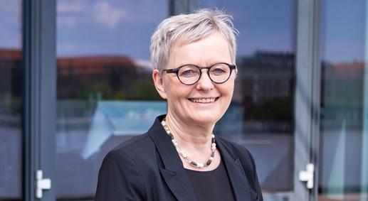 Birgitte Stoklund ny konsulent i Helsingør Stift