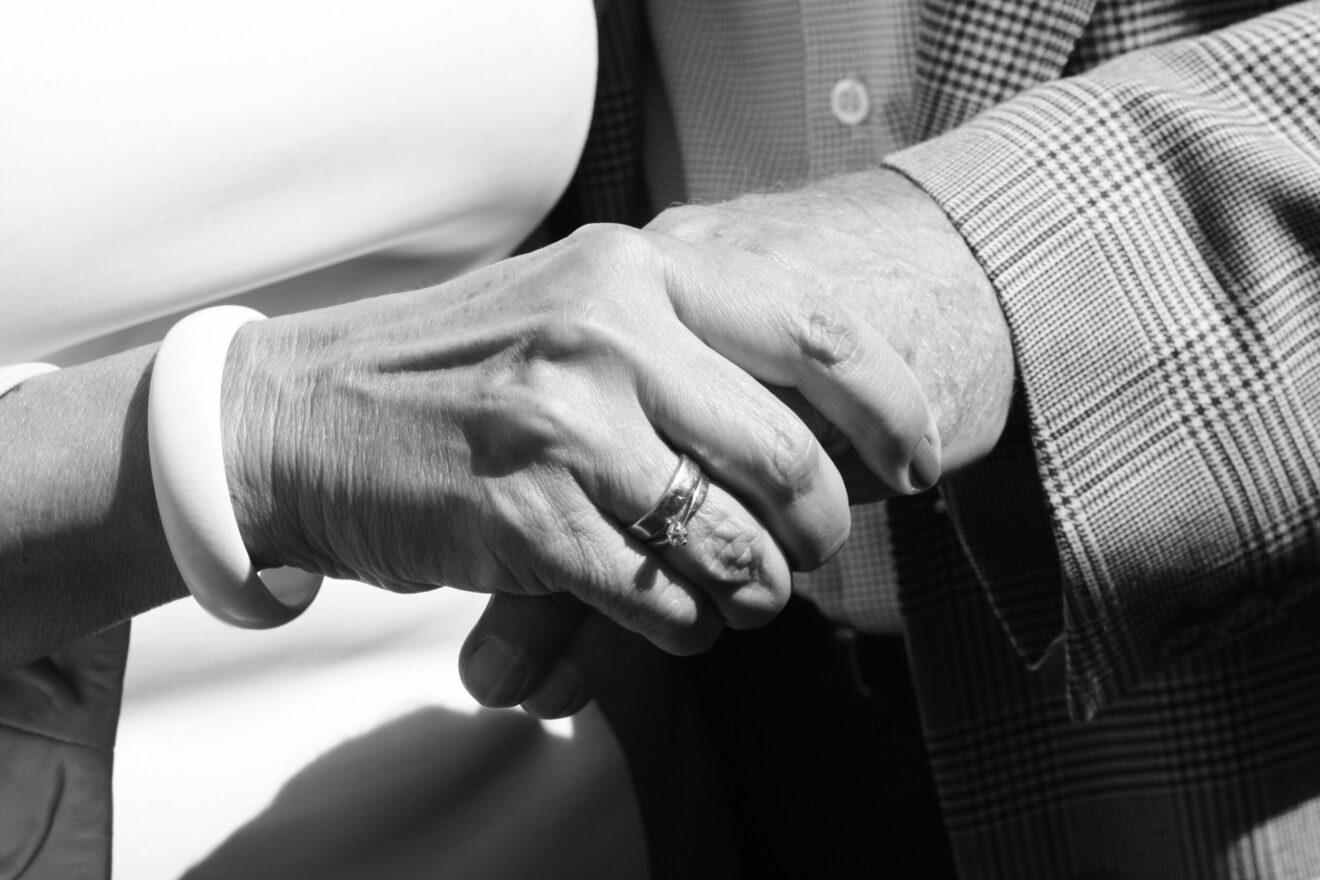 Alzheimerforeningen mangler indsamlere