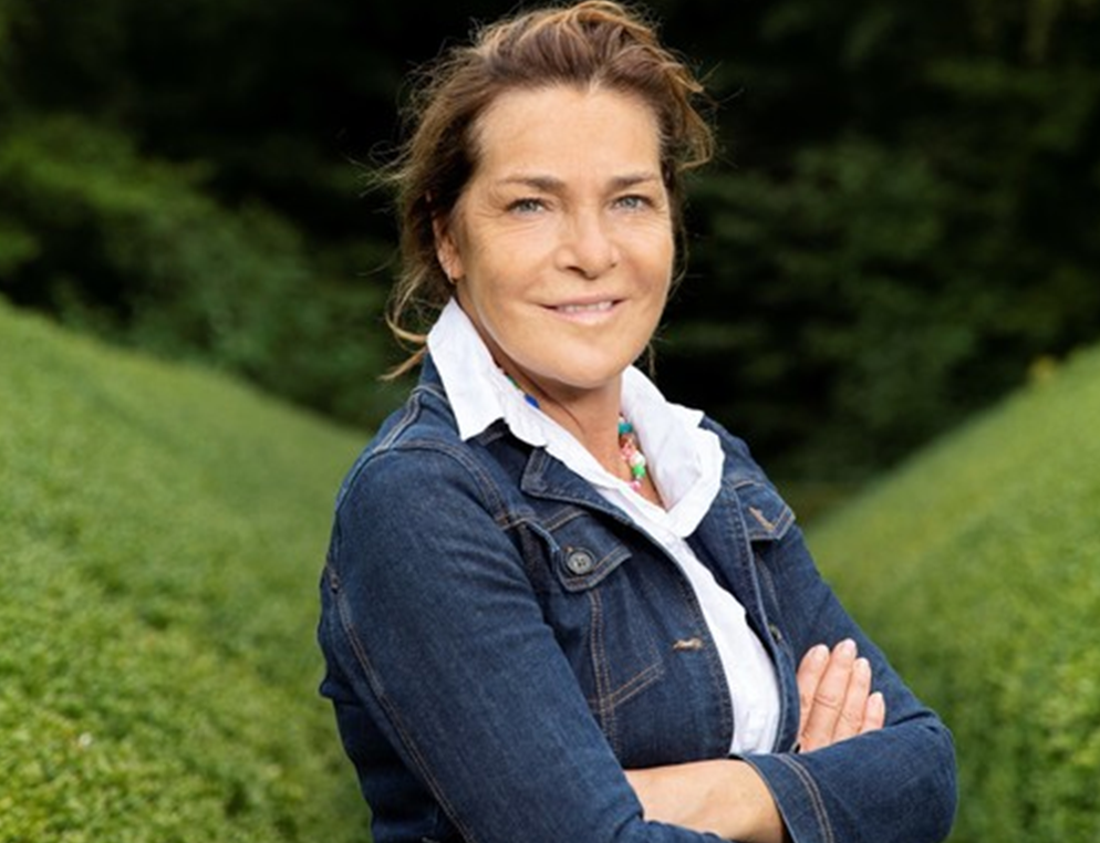 Lis Sørensen får Gentofte Kommunes Kulturpris